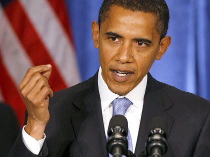 Barack Obama: Scharfe Regeln für Lobbyisten