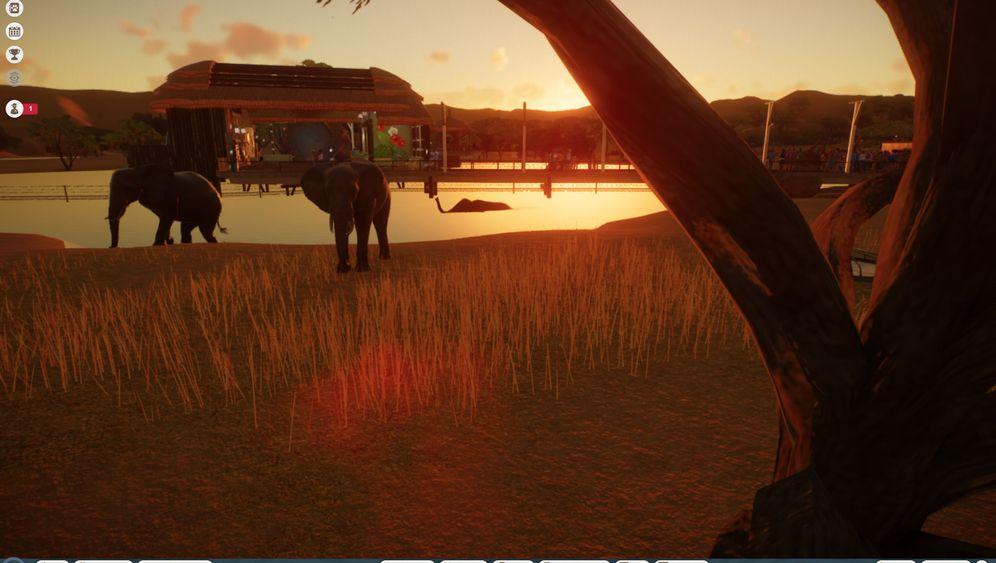 "Tierpark-Simulation: Das ist ""Planet Zoo"""