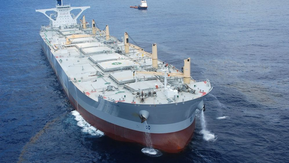 """""""A Whale"""": Enttäuschung im Kampf gegen die Ölpest"""