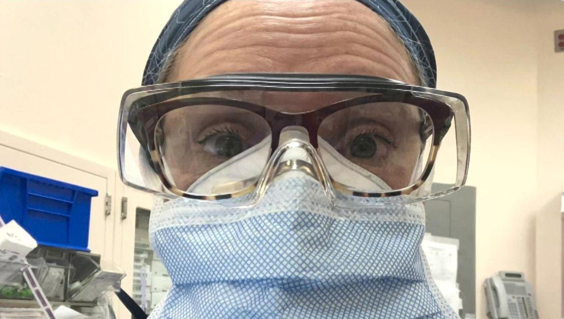 Innovative Schutzausrüstung: Nerds helfen, Krankenhauspersonal zu schützen - DER SPIEGEL - Wissenschaft