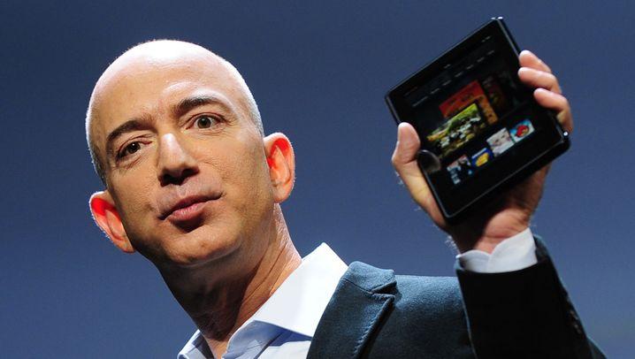 Kindle Fire: Amazons Günstig-Tablet und die Discount-Kindles