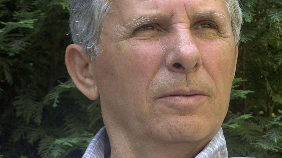 Dichter Ali Podrimja: Rätselhafter Tod am Fluss