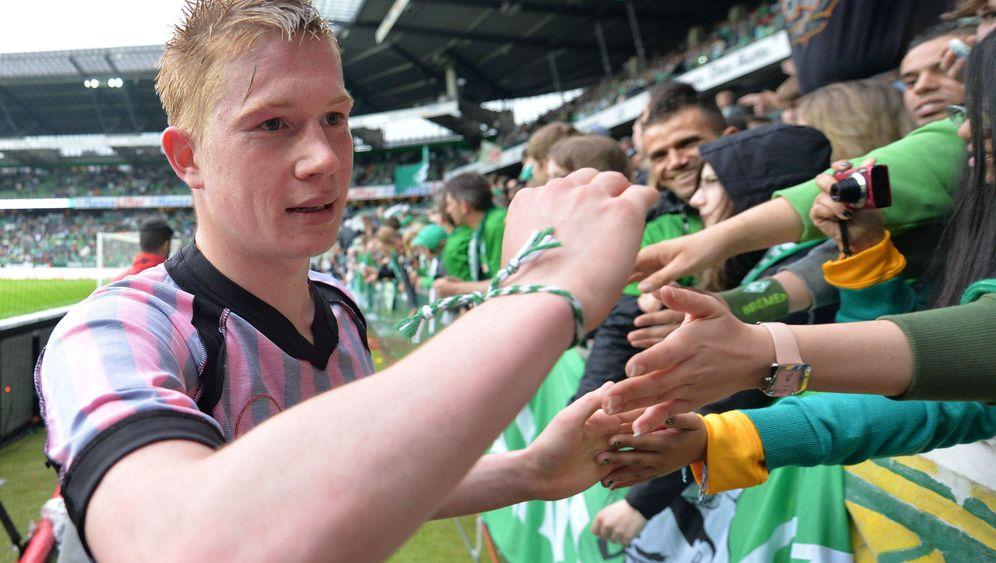 Kevin De Bruyne Vfl Wolfsburg