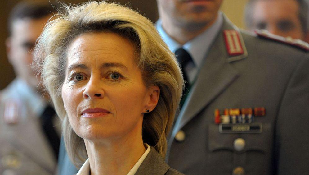 Ursula von der Leyen: Ministerin auf der Suche nach ihrer Mission