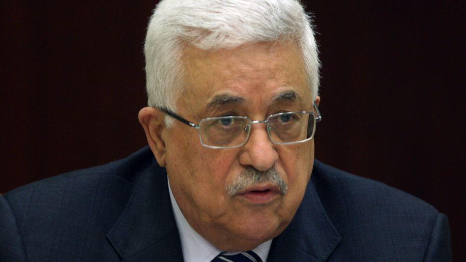 Palästinenserpräsident Abbas: Verhandlungen in New York möglich