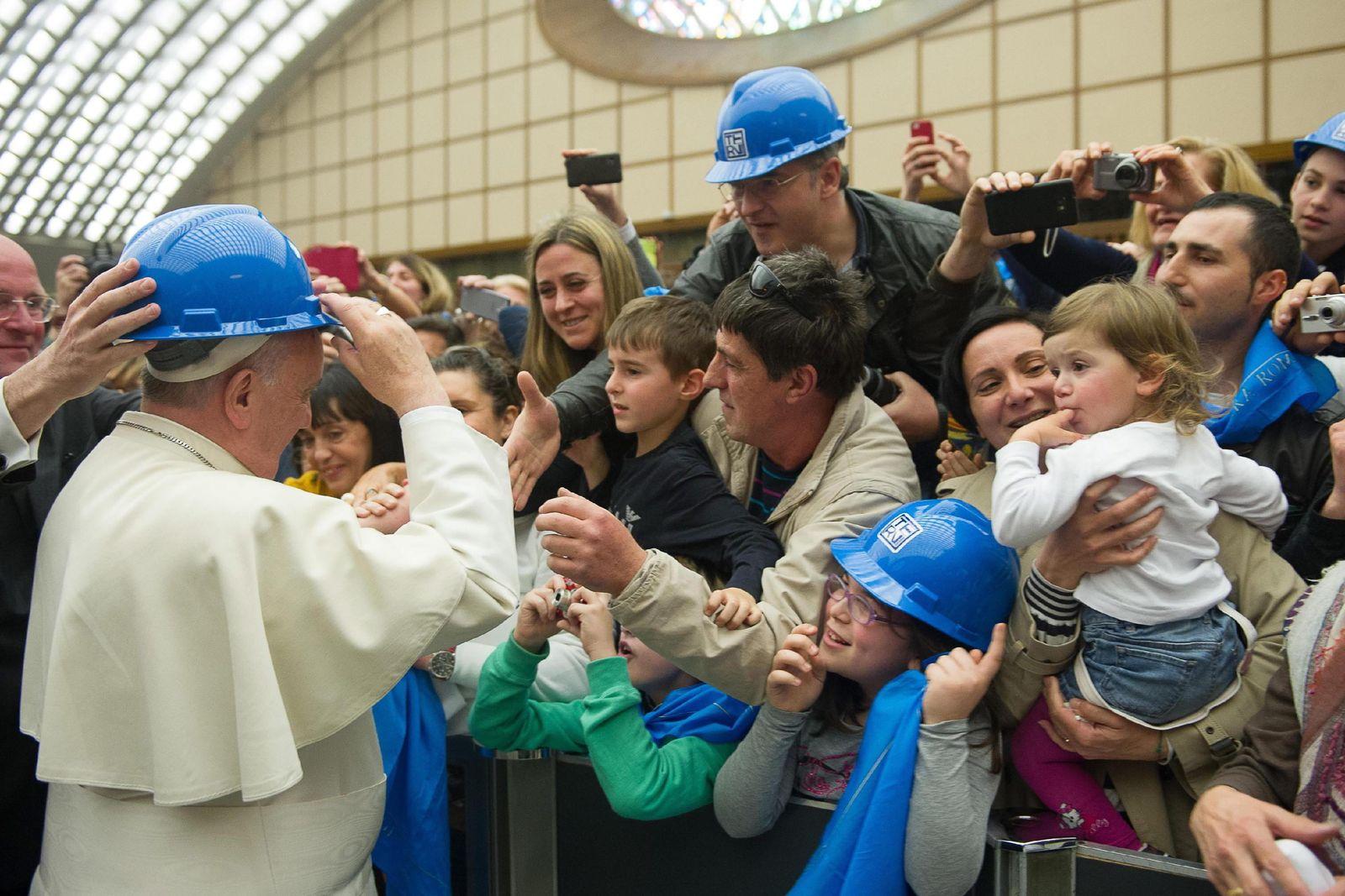 Papst Terni