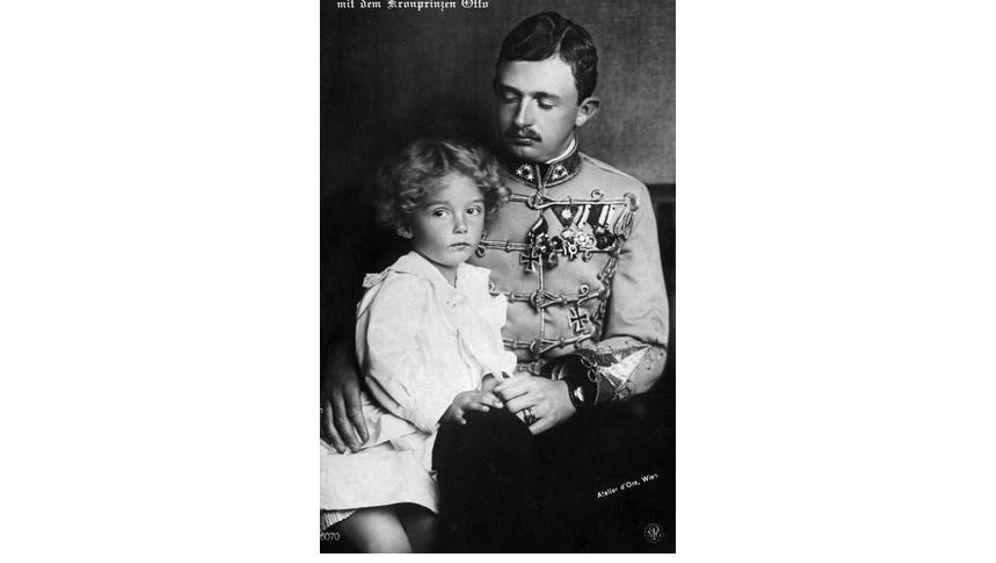 Kalenderblatt: 11.11.1918: Habsburg am Ende