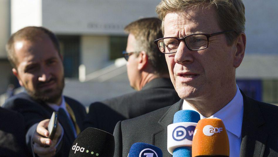 EU-Außenministertreffen: Deutschland will Syrien-Erklärung nun dochunterzeichnen