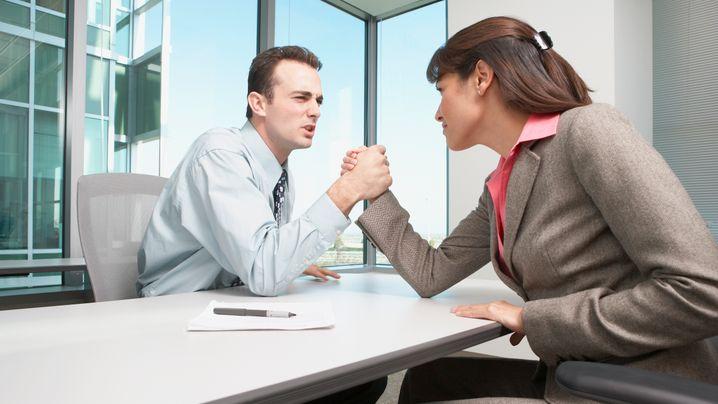 Arbeitsrecht: Was Ihr Chef darf - und was nicht