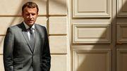 Auch Macron im Visier der Cyberwaffe