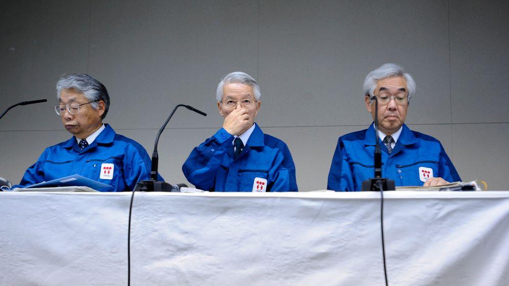 Atomgigant Tepco: Der Fukushima-Betreiber