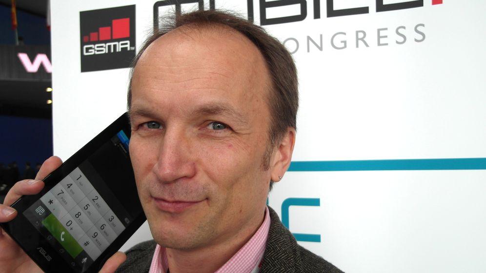 Asus Fonepad: Dieses Tablet ist ein großes Handy