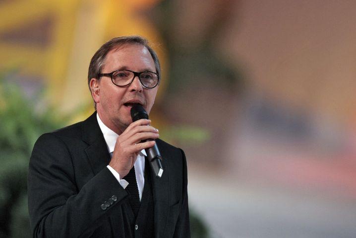 Komiker Olli Dittrich: Was hätte aus der deutschen Late-Night-Kultur werden können