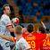 Deutschland nach Niederlage gegen Spanien vor dem Aus