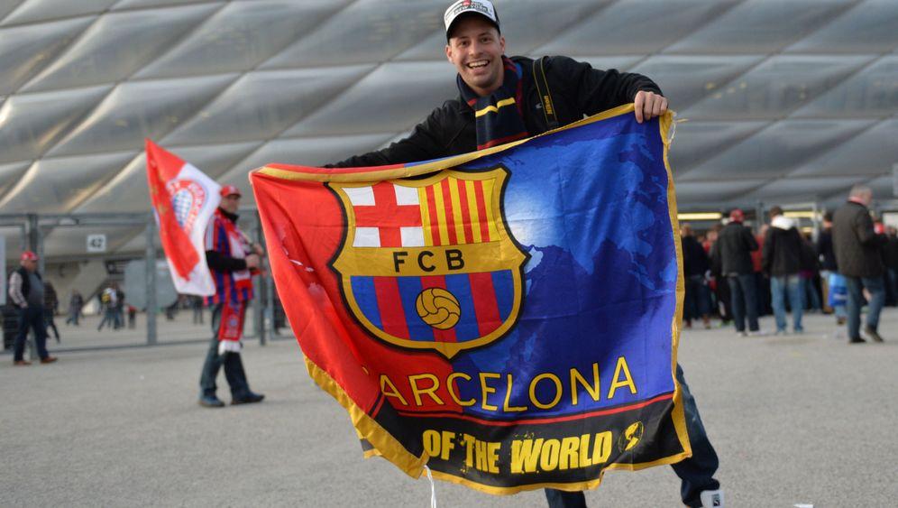Champions League: Einer soll's richten