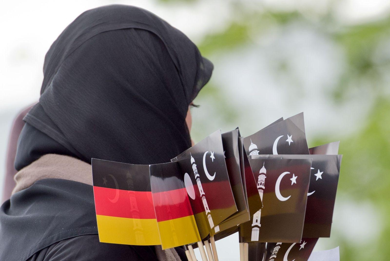 Islam / Deutschland