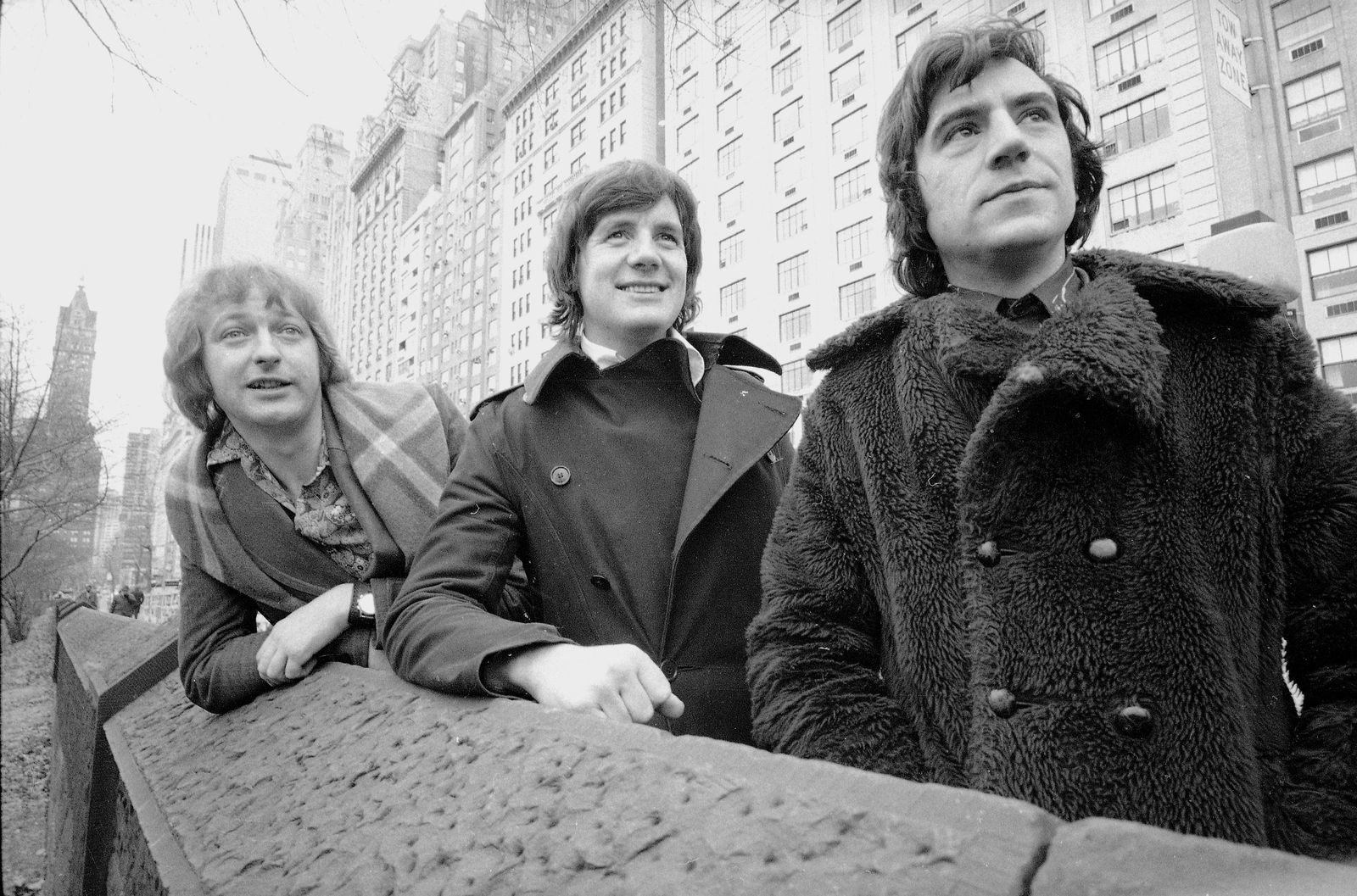 Monty Python Creators