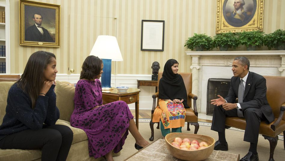 Aus einem pakistanischen amerikanischen mädchen