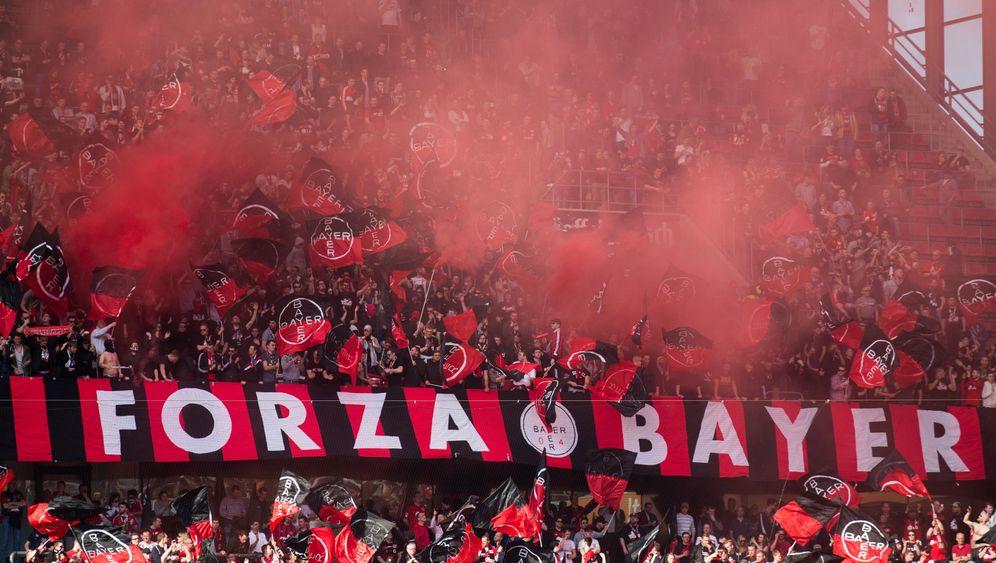 Leverkusens Sieg in Köln: Wieder auf Kurs
