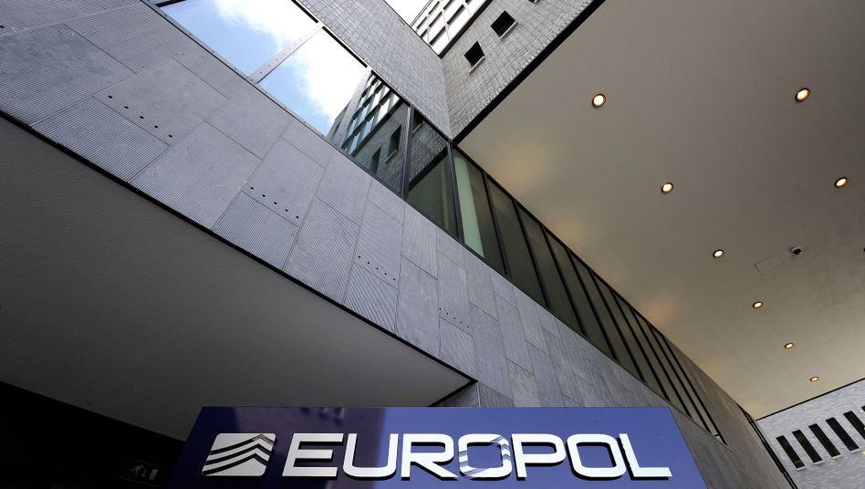 Europol-Zentrale in Den Haag: Kein Geld für Suche nach Kinderpornografie?