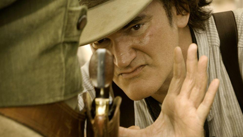 """Quentin Tarantino: Von """"Dogs"""" zu """"Django"""""""