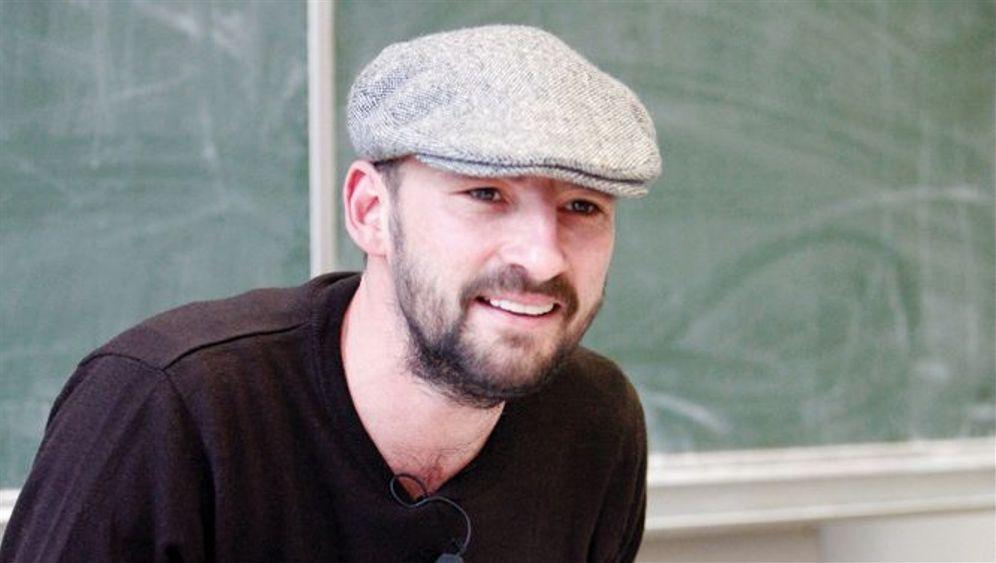 Vertretungslehrer Gentleman: Reggae-Sänger als Religionslehrer