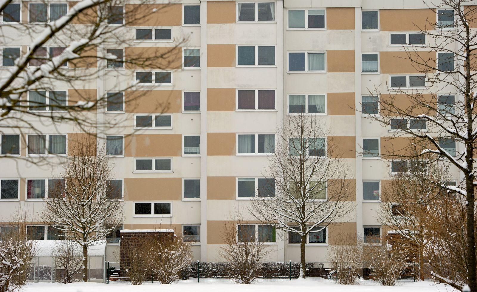 BayernLB verkauft GWB-Wohnungen an Patrizia