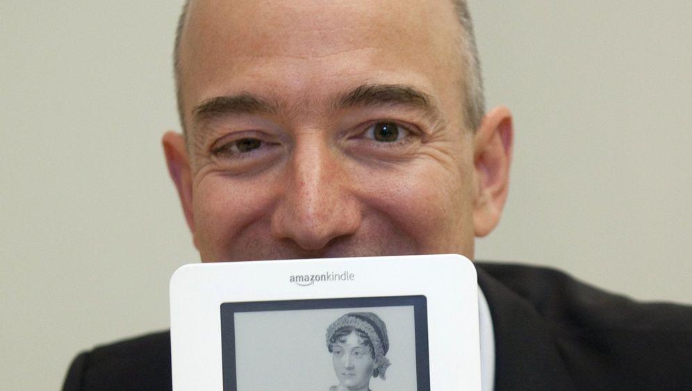 E-Books: Lesehilfen für Nerds