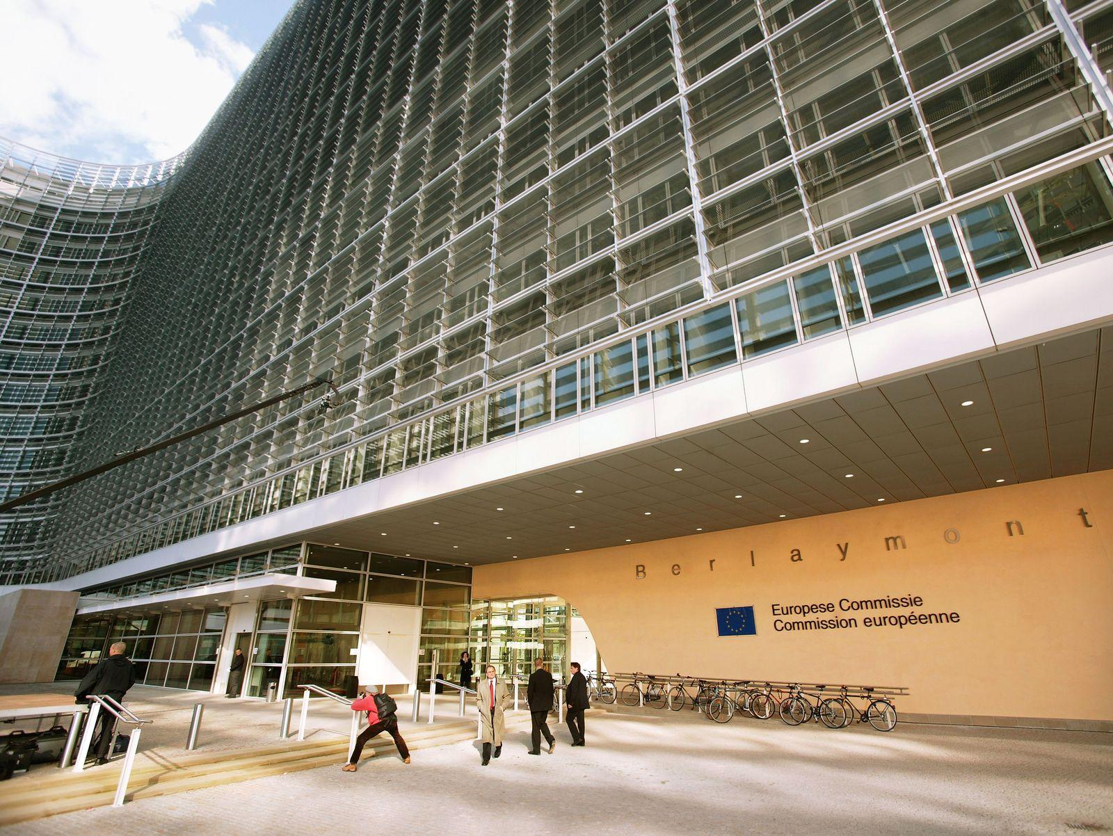 EU Kommission / Parlamentarier / Brüssel / Lobbyisten / Lobbyismus