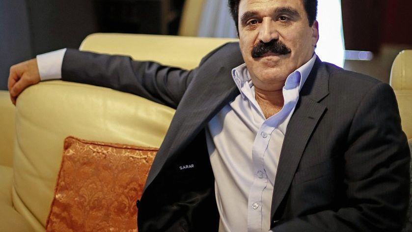 Geschäftsmann Dogan»Die Ställe haben sie plattgemacht, auch meine Hühner«