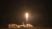 Elon Musks SpaceX-Triumph