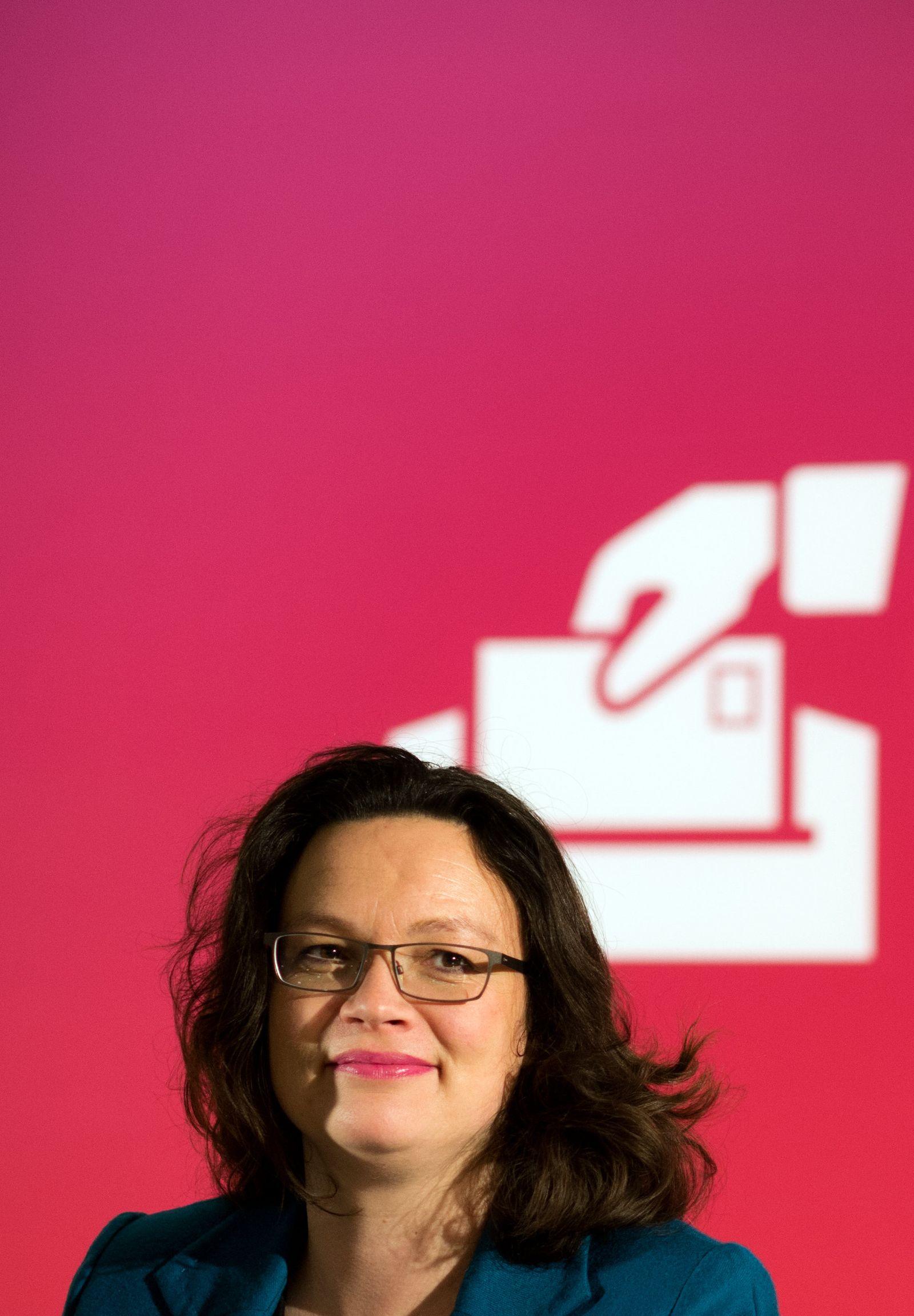 Regionalkonferenz SPD Sachsen