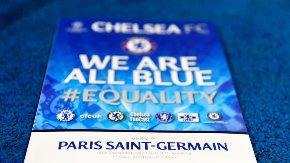 Champions League: Falscher Kartenspieler
