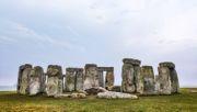 Die Toten von Stonehenge