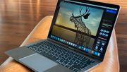 """Das MacBook Air ist jetzt ein bisschen """"Pro"""""""