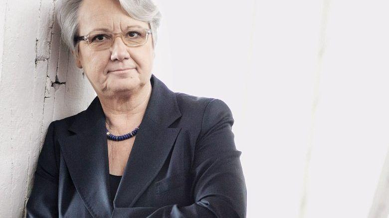 Bildungsministerin Schavan
