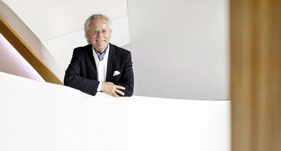 EOS-Gründer Langer