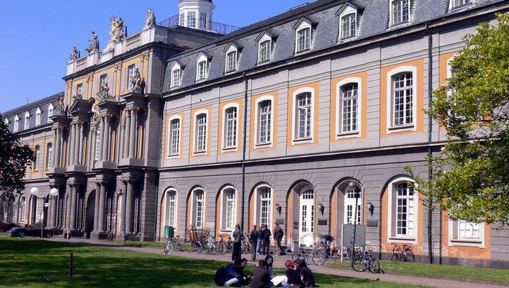 Hochschulranking: Die zehn besten deutschen Unis