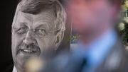 Mutmaßlicher Lübcke-Mörder half AfD im Wahlkampf