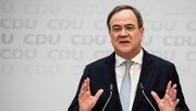 Armin Laschet äußert sich nach CDU-Präsidiumssitzung