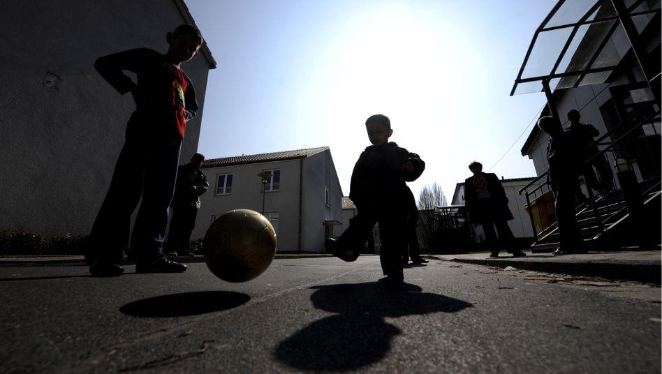 "Flüchtlingskinder im Grenzdurchgangslager Friedland: ""Kindeswohl im Mittelpunkt"""