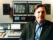 Verantwortlich für die zeitgeschichtlichen Beiträge bei SPIEGEL TV: Michael Kloft