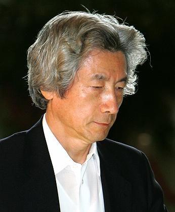 Japans Regierungschef Koizumi: Zehn Jahre Kampf um die Postreform