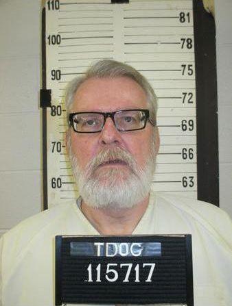 Stephen West im Januar 2019: Der 56-Jährige ist in Tennessee hingerichtet worden