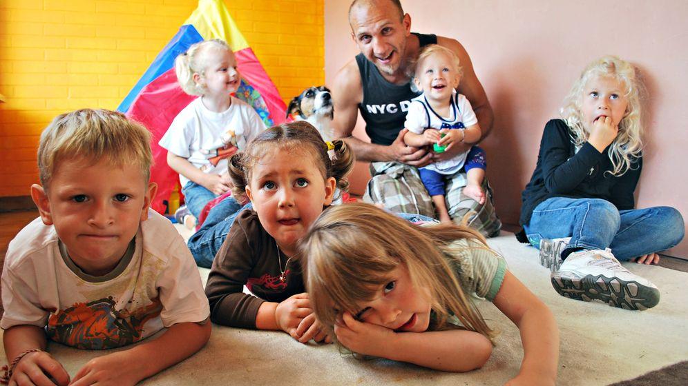 Der Nanny: Davide Calabrese gibt auf