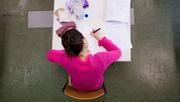 Sachsen plant wieder mit regulärem Schulunterricht