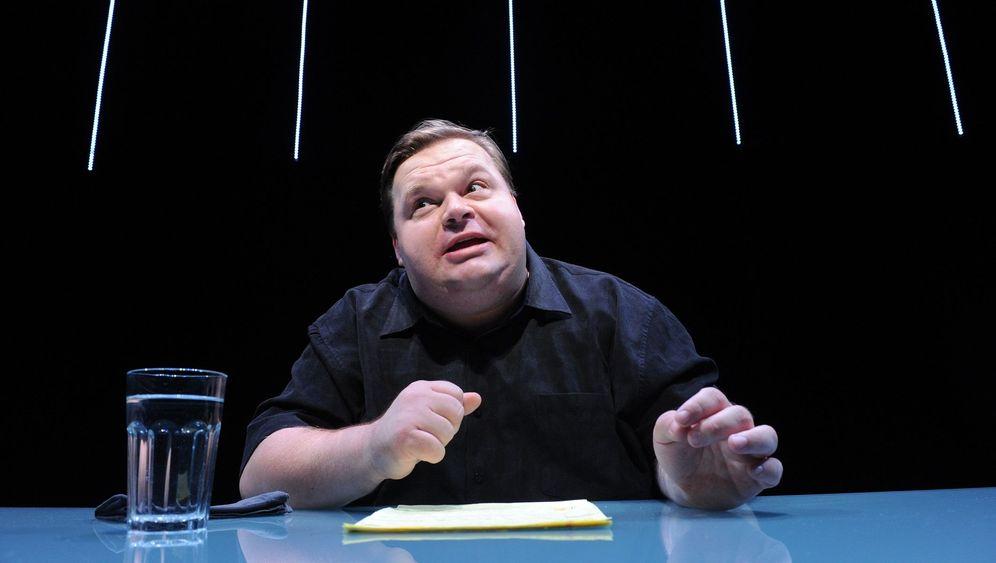 Theaterstück über Steve Jobs: Ein Genie wird demontiert