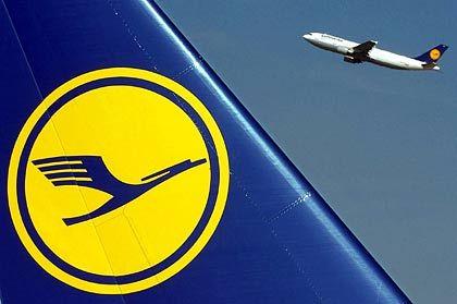 Airline Lufthansa: Online-Blockade der Website ist Nötigung