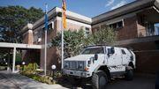 Deutsche Botschaft in Kabul geräumt