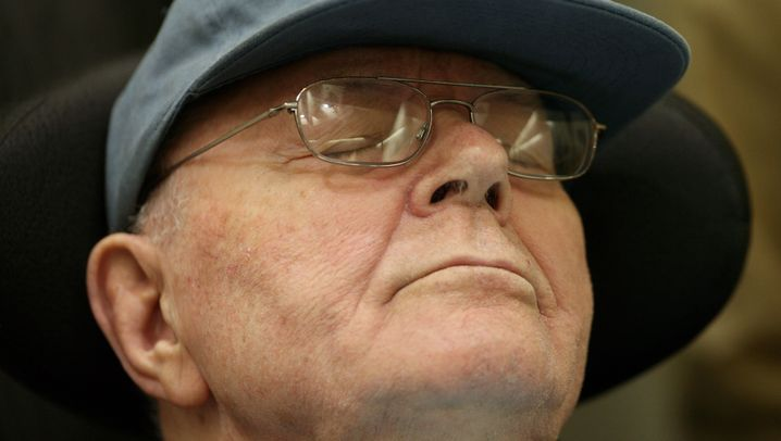 Photo Gallery: Trial of John Demjanjuk Starts in Munich